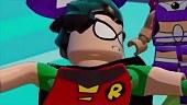 LEGO Dimensions: Nuevos Packs de Expansión