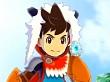 Monster Hunter Stories - Sesi�n de Juego (JP)