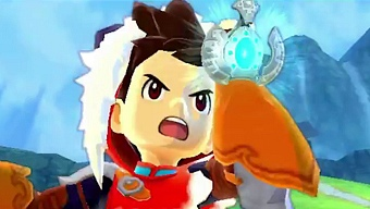 Monster Hunter Stories: Fecha de Lanzamiento