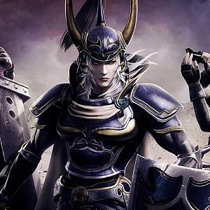 Dissidia: Final Fantasy NT Análisis