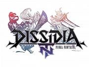 Carátula de Dissidia Final Fantasy NT - PC