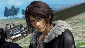 Video Dissidia Final Fantasy NT - Dissidia Final Fantasy NT: Tráiler de Squall