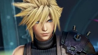 Dissidia Final Fantasy NT: Elenco Inicial de Personajes