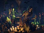 Pantalla The Elder Scrolls Online