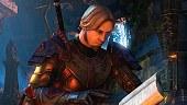 Video The Elder Scrolls Online - The Elder Scrolls Online: Cuatro Amigos