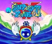 Carátula de 3D Fantasy Zone II - 3DS