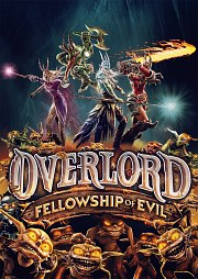 Carátula de Overlord: Fellowship of Evil - Xbox One