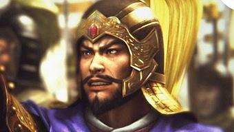 Video Romance of the Three Kingdoms XIII, Tráiler #2