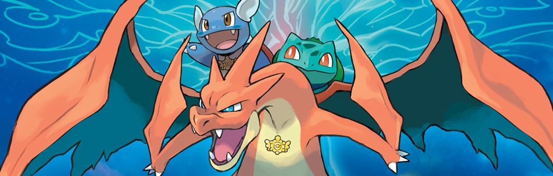 Análisis Pokémon Mundo Megamisterioso