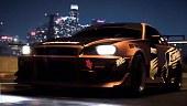 Need for Speed: Actualización Legends