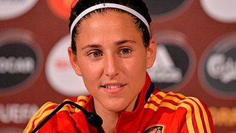 """Vero Boquete sobre el añadido de fútbol femenino en FIFA 16: """"Es todo un triunfo"""""""