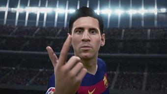 Video FIFA 16, Tutorial de las Nuevas Celebraciones