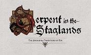 Carátula de Serpent in the Staglands - PC