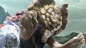 Monster Hunter Generations: Gammoth
