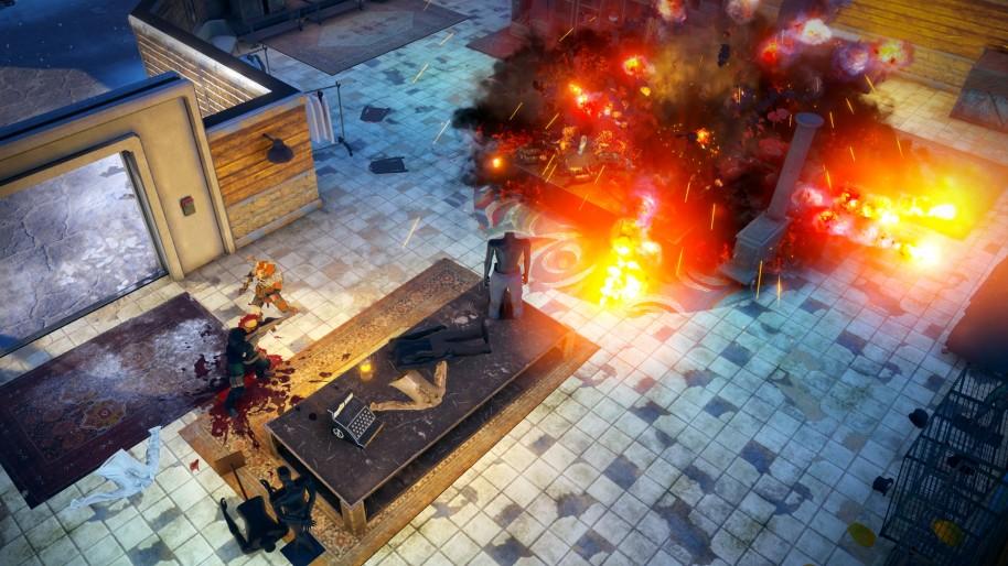 Wasteland 3 Xbox One