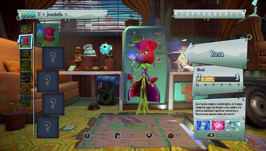 Plants vs. Zombies Garden Warfare 2 Xbox One