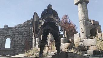 Dark Souls 3: Nueva Arena: Dragon Ruins
