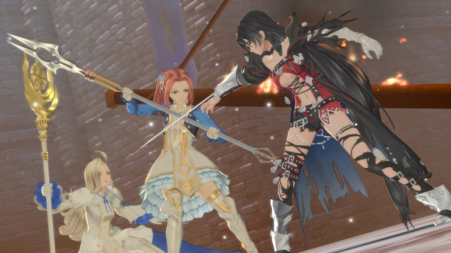 Tales of Berseria PS4