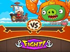 Imagen iOS Angry Birds Fight!