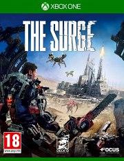 Carátula de The Surge - Xbox One
