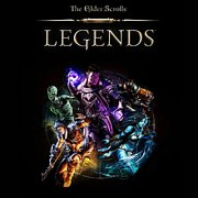 Carátula de The Elder Scrolls: Legends - PC