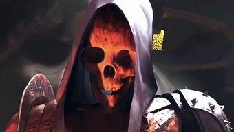Video The Elder Scrolls: Legends, Tráiler de Lanzamiento: La caída de la Hermandad Oscura