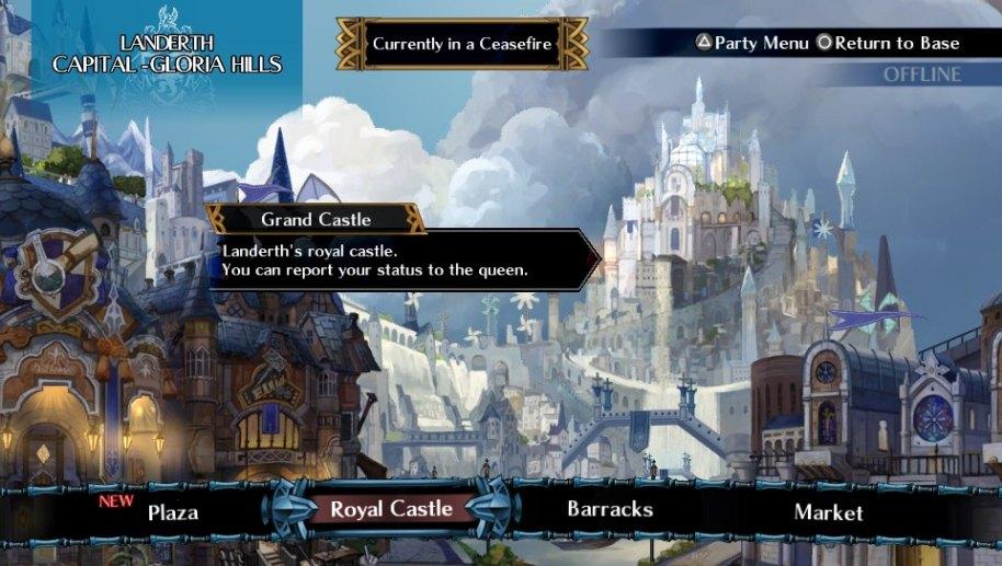 Grand Kingdom Vita