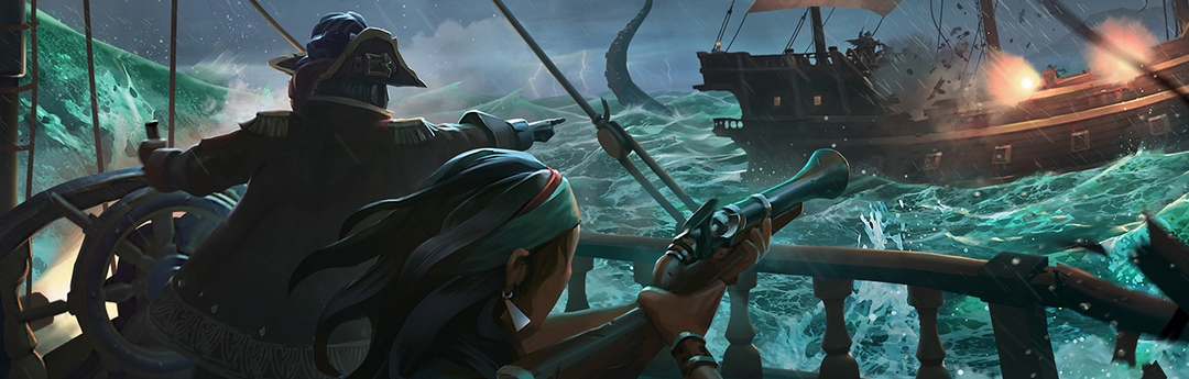 Análisis Sea of Thieves