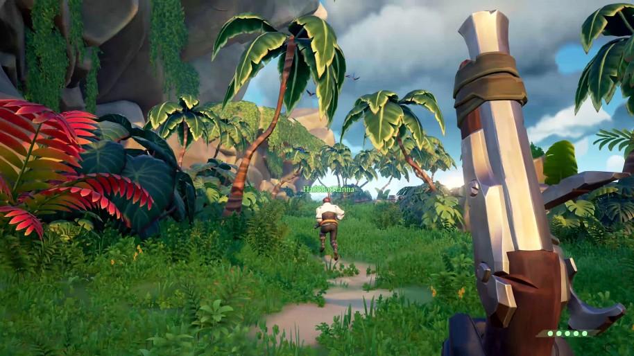 Sea of Thieves Xbox One