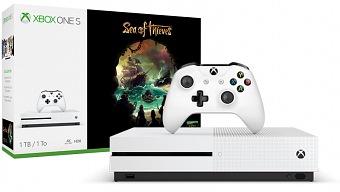 Sea of Thieves llegará con un pack de Xbox One S bajo el brazo