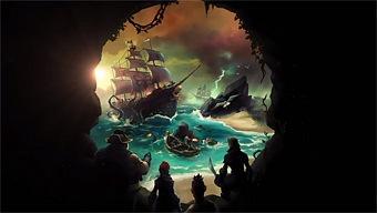 Rare adelanta detalles de Shrouded Spoils, lo nuevo de Sea of Thieves