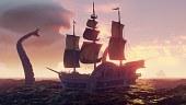 Video Sea of Thieves - Tráiler gameplay de lanzamiento de Sea of Thieves