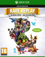 Carátula de Rare Replay - Xbox One