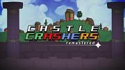 Carátula de Castle Crashers Remastered - PS4
