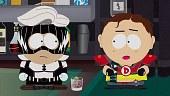 Video South Park Retaguardia en Peligro - Demostración Gameplay: GC 2017