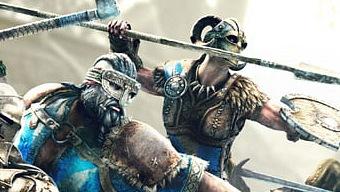For Honor: Espada táctica, Guerra Eterna. Análisis en progreso