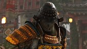 Video For Honor - Heroe Series #4: Orochi (Samurai)