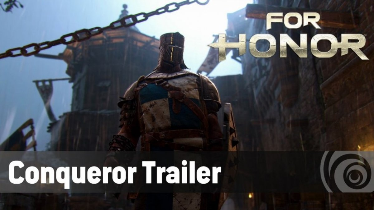 For honor heroe series 6 conquistadores caballeros pc ps4 xone - When is for honor season 6 ...