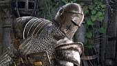 Video For Honor - Lanzamiento en Xbox One X