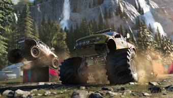 Video The Crew: Wild Run, Tráiler GamesCom
