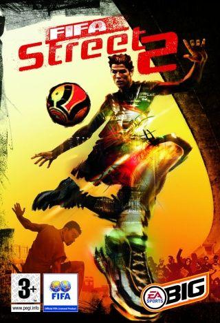 FIFA Street 2 para PS2 - 3DJuegos