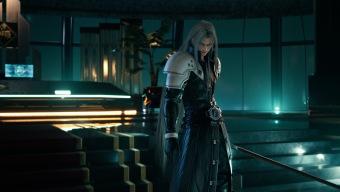 Square Enix no lanzará la versión digital de Final Fantasy VII Remake antes de hora