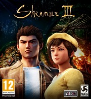 Carátula de Shenmue III - PC