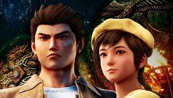 Shenmue 3 promete evaluar el descontento de los aficionados por la exclusiva de Epic Games Store