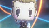 Balthier en World of Final Fantasy