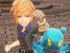 World of Final Fantasy: Pronto en STEAM