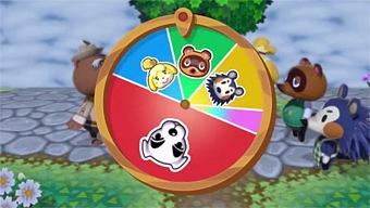 Video Animal Crossing: Amiibo Festival, Tráiler de Anuncio