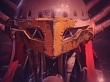 NieR: Automata - Combate contra Jefe