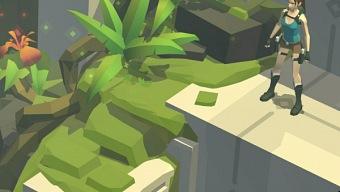 Lara Croft GO ya tiene fecha para su nuevo turno en móviles