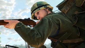 Video Rising Storm 2: Vietnam, Rising Storm 2 Vietnam: Tráiler - Boots On The Ground